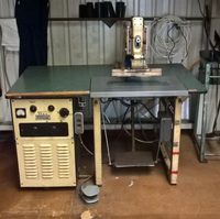 Used welder for sale