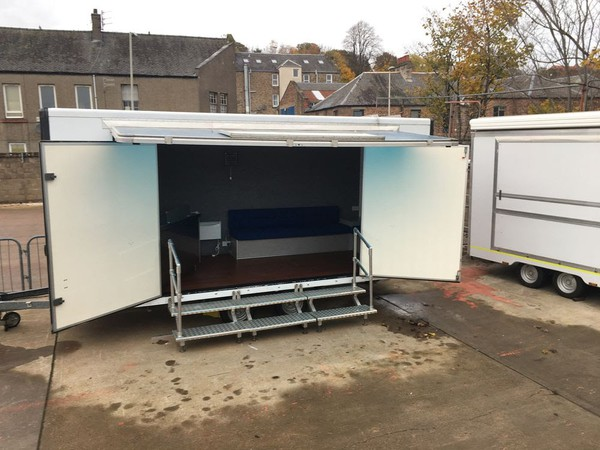 Lynton trailer for sale