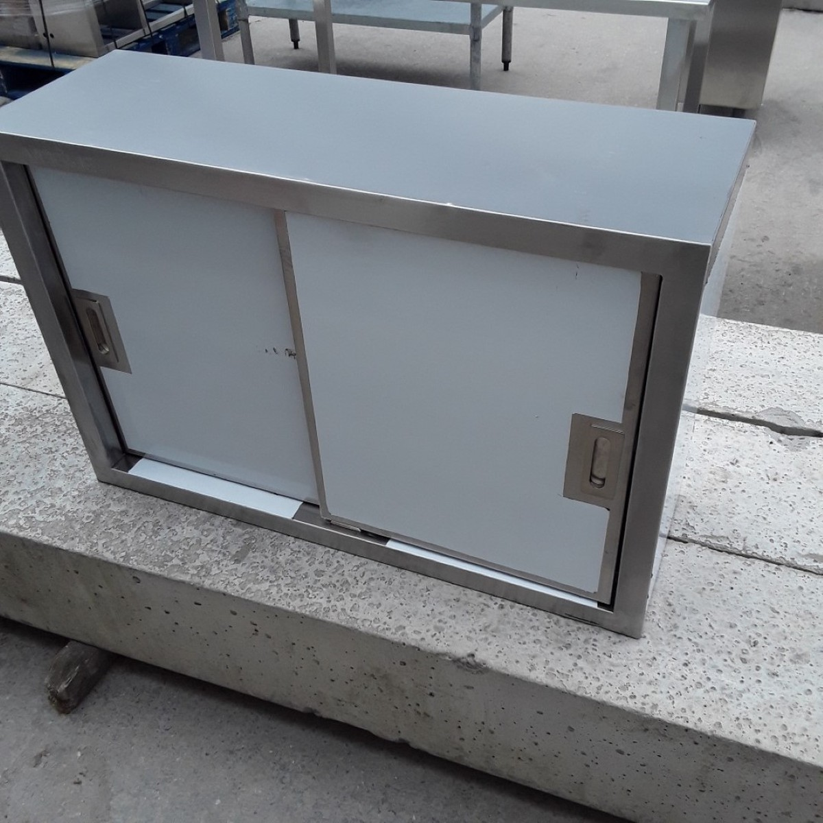 Secondhand Catering Equipment | Kitchen Cupboards and Cabinets | New ...