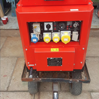 Secondhand generator for sale