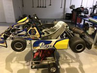 Go kart for sale