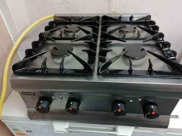 Hob burner for sale