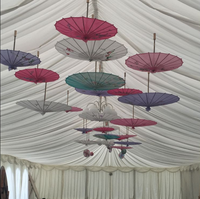 Chinese parasols for sale