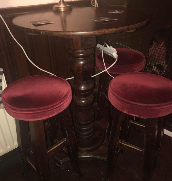 Used pub furniture