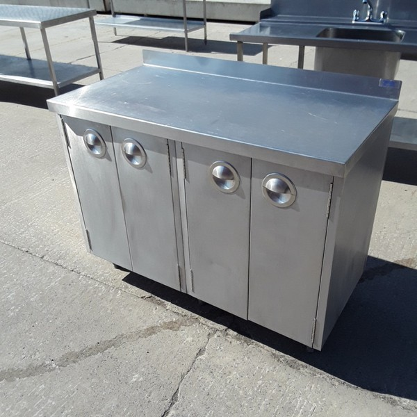 Secondhand cabinet for sale