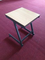 Z Frame Exam Table