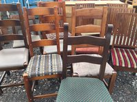 Mixed Pub/Restaurant/Cafe Chairs
