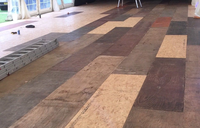 Interlocking flooring for sale