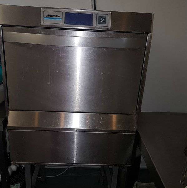 Winterhalter UC-M Dishwasher