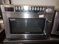 Microwave