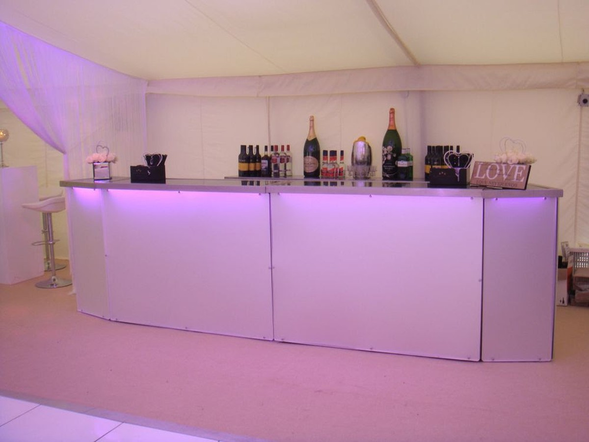 Curlew - SecondHand Marquees | Theming and Decor | Premium ...