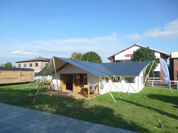 Glamping tent for sale