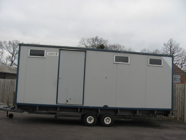 Urinal unit for sale