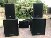 Ohm speaker for sale