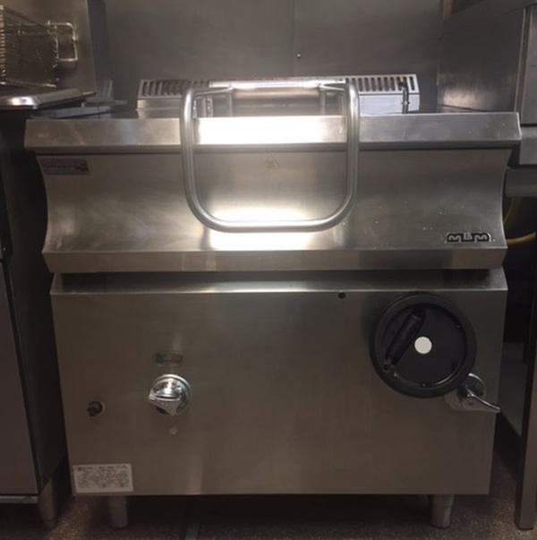 Bratt pan for sale