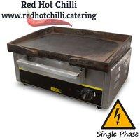 Buffalo P108 Flat Top Griddle (Ref: RHC3350) - Warrington, Cheshire