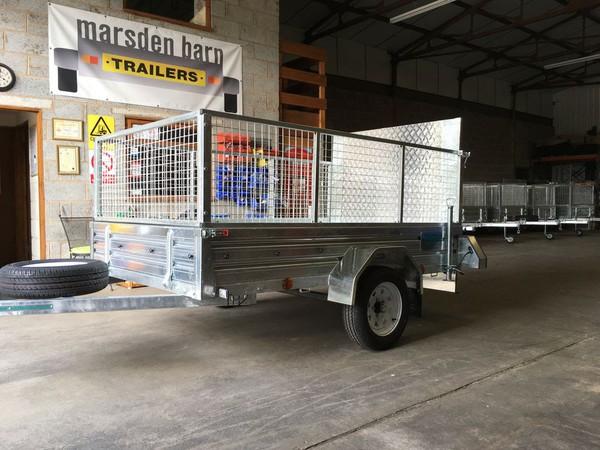 General purpose trailer for sale