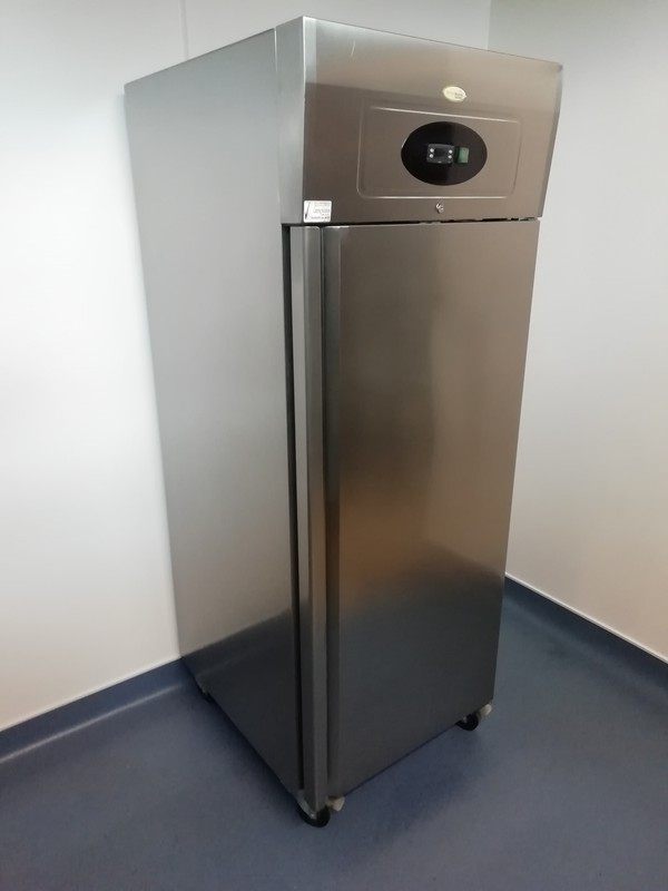 Interlevin Upright Freezer - Newcastle Upon Tyne