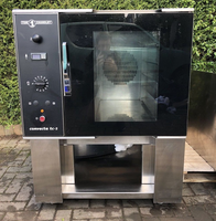 Twin oven for sale