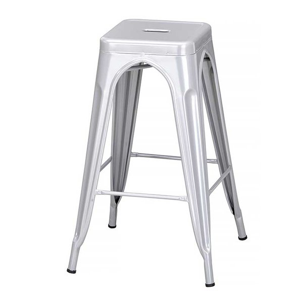 Tolix Industrial style bar stools
