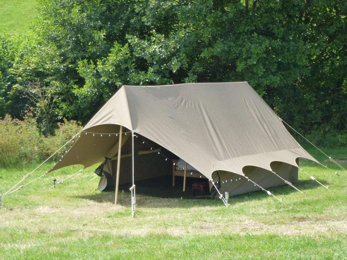 buy online 56fce 97335 Ex Display Kora Safar Tent - Somerset