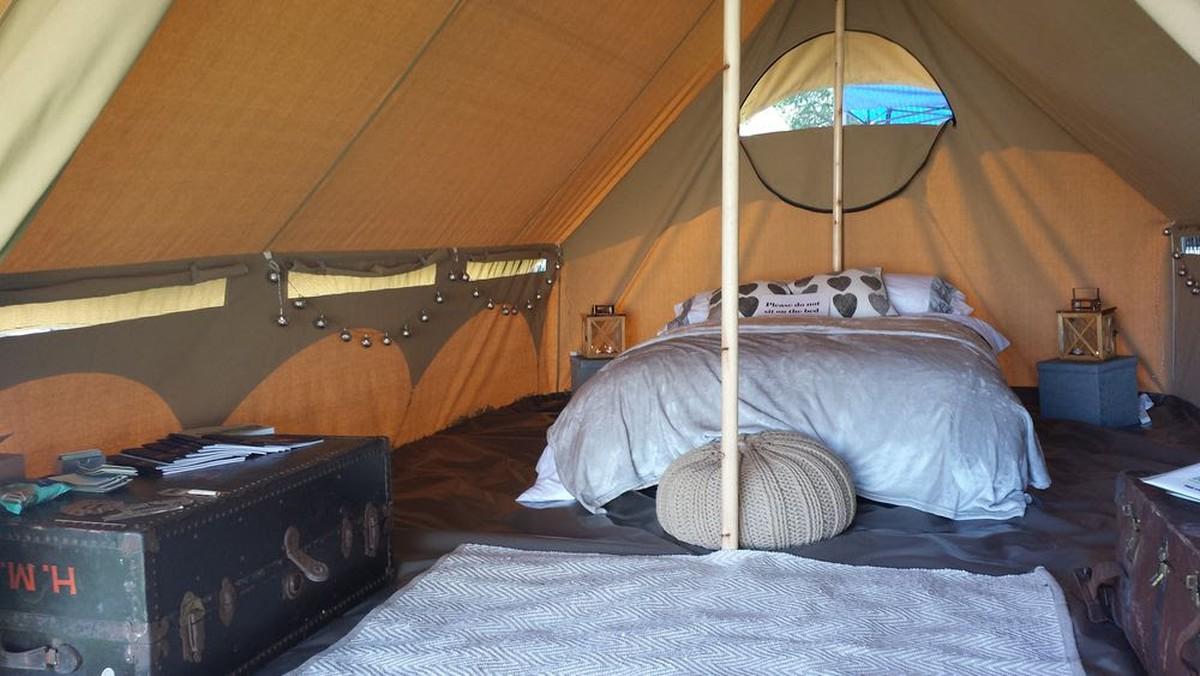 buy online 7a3cd 0e19b Ex Display Kora Safar Tent - Somerset