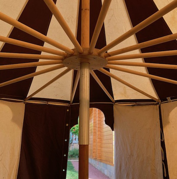 Medieval marquees for sale
