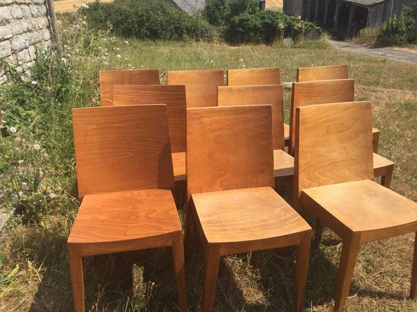 Cafe chairs for sale