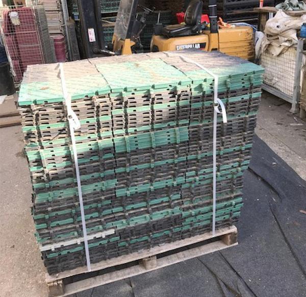 Gridmat flooring for sale