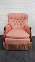 Classic Parker Knoll Chairs