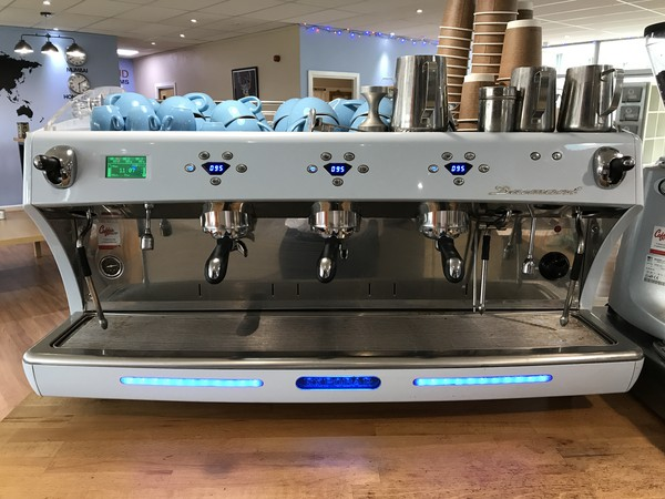 Coffee machine for sale
