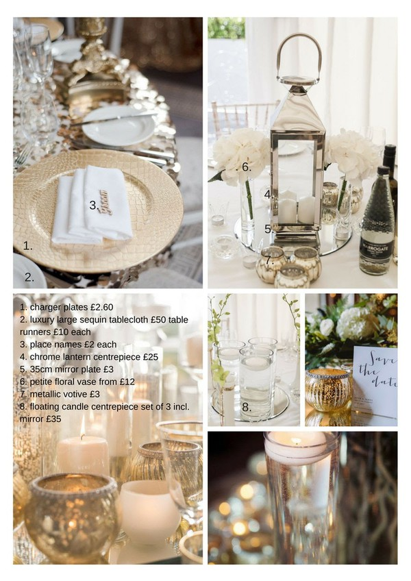 Luxury Wedding Decor and Hire Business For Sale