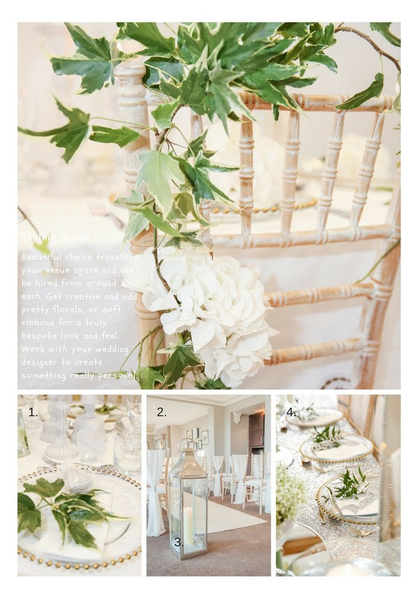 Business For Sale Wedding Decor