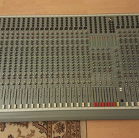 Mixing desk for sale