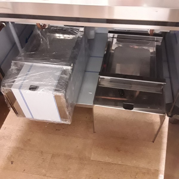 New fryer for sale