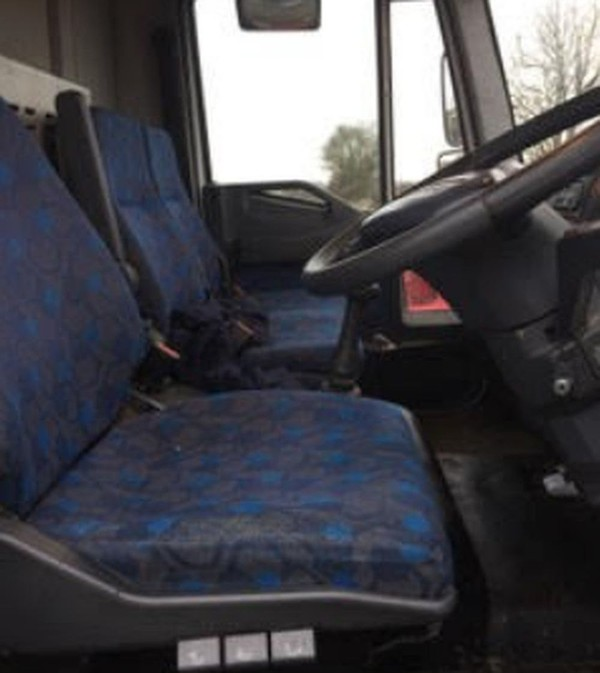 2004 Iveco for sale