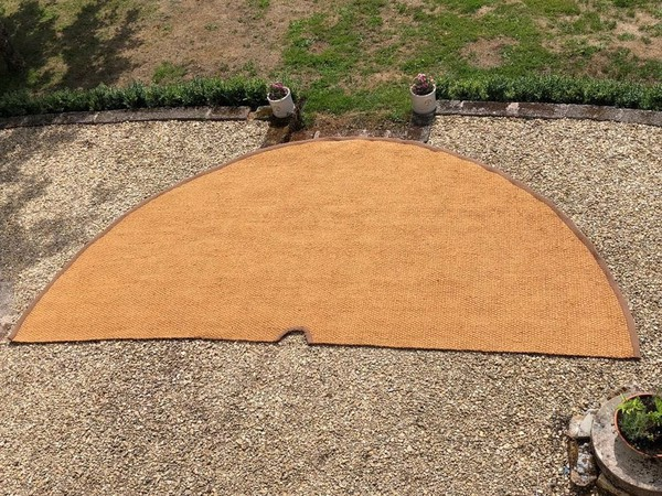 Curlew Secondhand Marquees Flooring