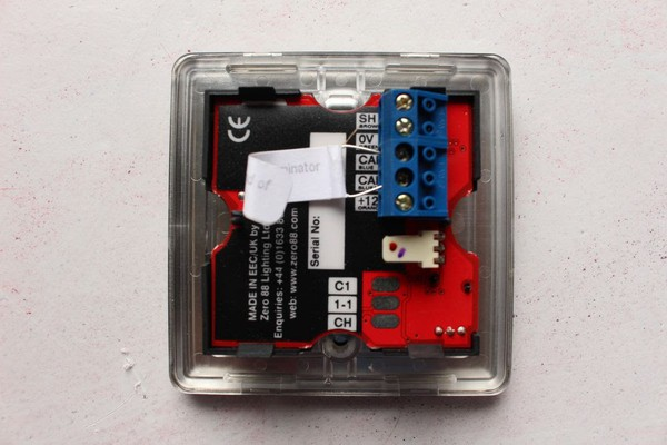 Zero88 dimmer for sale