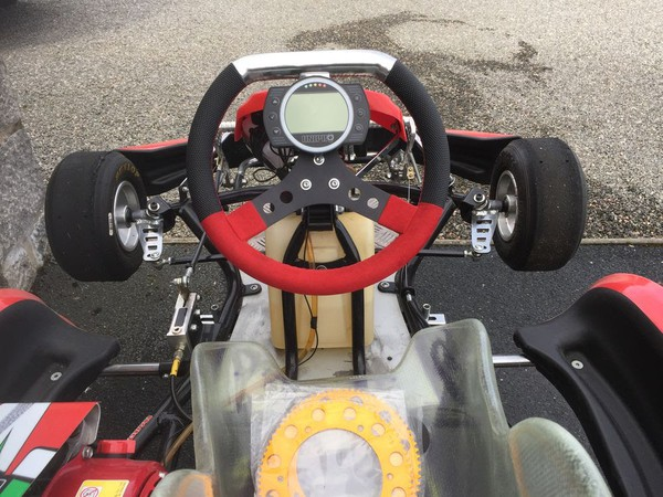 Project one kart for sale