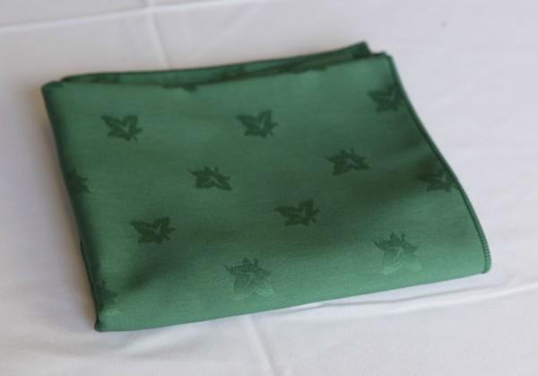 Dark Green Napkins