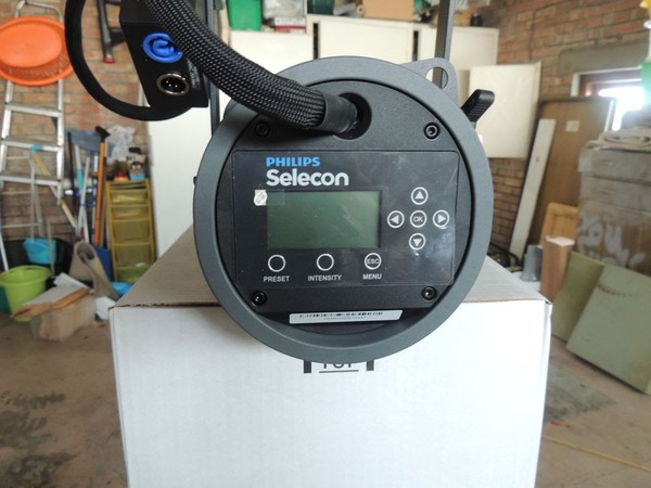 Selecon PL1 Professional Theatre / Stage Lights