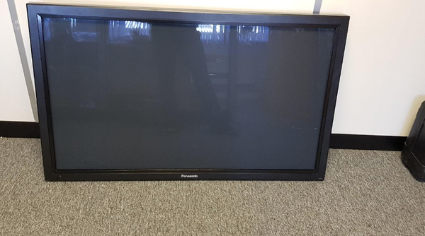 Tv monitor for sale