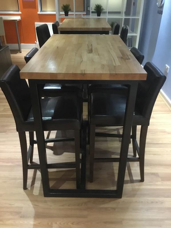 Job Lot Cafe / Bistro / Restaurant / Dining Furniture