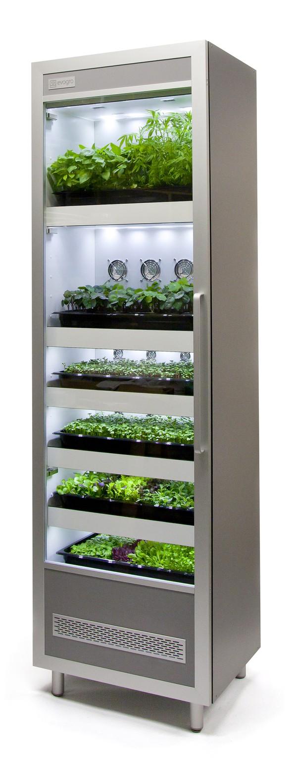 Evogro cabinet for sale