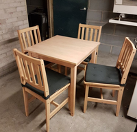Tables for sale