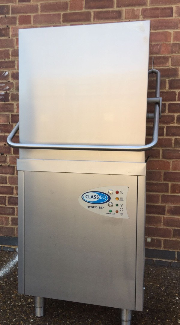 Class eq dishwasher for sale