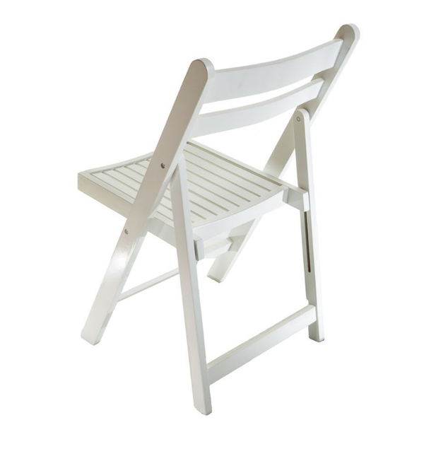 New white chairs for sale