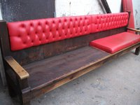 Pub bench for sale