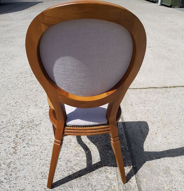Brand New French Louis Chairs