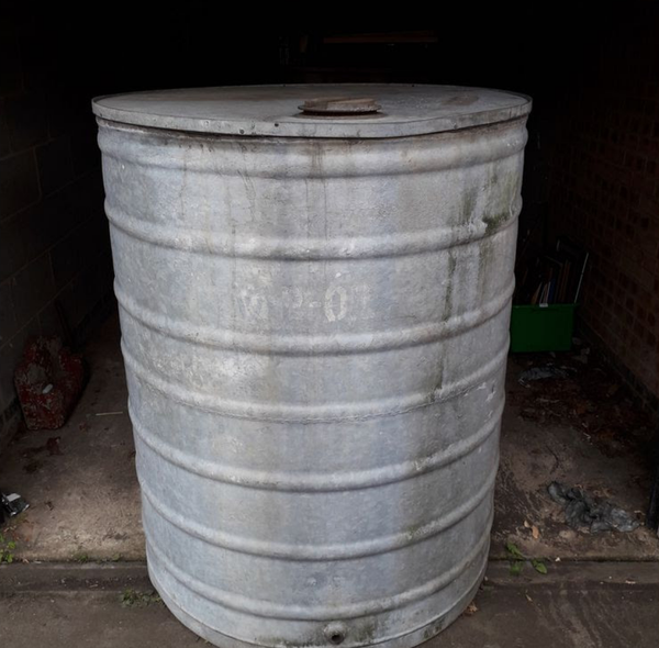 Water tank for sale